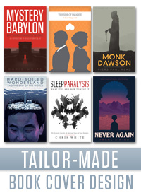 affordable unique book covers